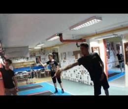Embedded thumbnail for Darts Suli Utánpótlás edzőtábor 2017-08-07